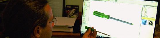 Η 3D σάρωση και 3D εκτύπωση στην Ελλάδα