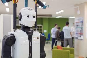 CNC TECHNOLOGY - HAAS AUTOMATION - PAL ROBOTICS