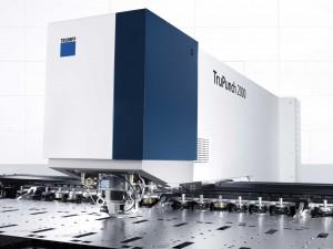 Trupunch-2000