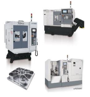ROUTIS CNC MACHINING